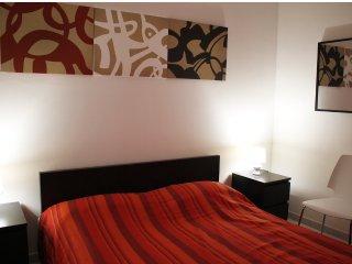 Affitto di stanza privata - Double Red Room, Trapani