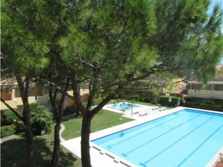 Stunning Duplex in Residence with Huge Pool - Airco - Covered Parking
