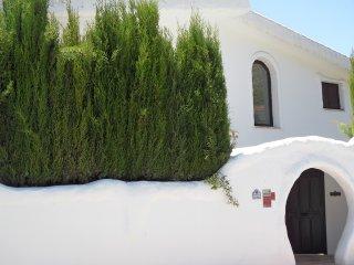 Stunning view house near Granada mulhacen