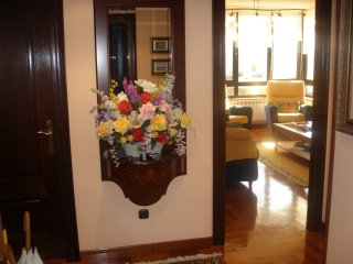 Apartamento de Lujo, Oviedo