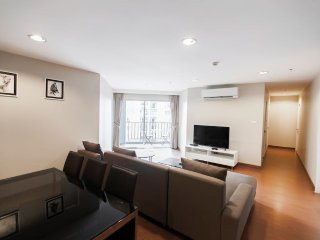 LUXURY 5 BR ON TOP FLOOR (D1 #658) BIGGE, Bangkok