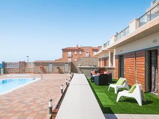 Luxury apartment, Poris de Abona