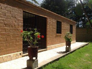 Departamento campestre en San Cristóbal de Las Casas