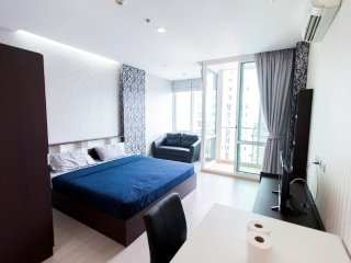 MODERN STUDIO (B397) / NICE POOL / WIFI