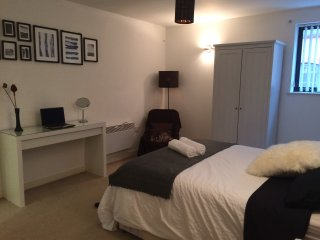 Confort Private Ensuite, Heart of Manchester