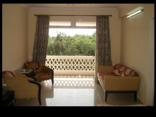 Furnished 2BHK Apartment at Colva (South Goa)