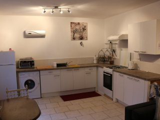 Town holiday Gite/apartment
