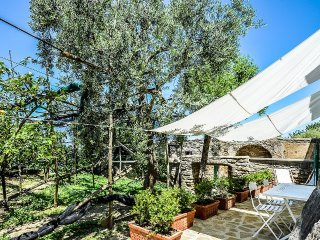 2 bedroom Villa in Sant'Agata sui Due Golfi, Campania, Italy : ref 5313066