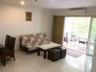 Wongamat Privacy Resort & Residence