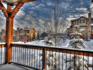 Close to Dwntwn & PCMtnRsrt! Vacation! (BH4301), Park City