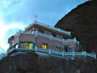 Vivienda Vacacional La Roca - La Restinga (Apto Alto)