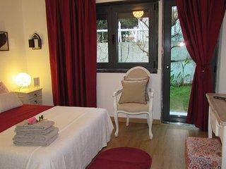Quarto/suite em moradia com entrada independente