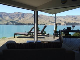Port Levy Bed & Breakfast, Banks Peninsula, Christchurch