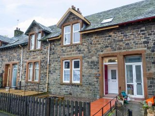 14 BEATTOCK PARK, open plan, lovely views, telescope, near Moffat, Ref 943418
