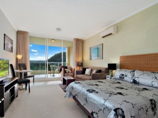 MANHATTAN - ETTALONG BEACH RESORT, Ettalong Beach