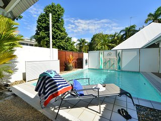 Serenity Port Douglas: Luxury Beachfront