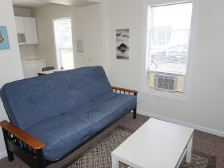 2 Bedroom/2 Bathroom Suite Steps to Action, Charlevoix
