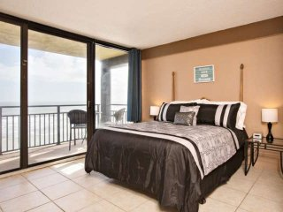 DISCOUNTED - Master has Balcony Access - Direct OceanFront - 5th-Floor, South-En