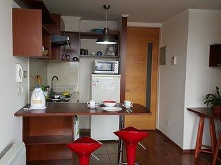 isidora suite apartamentos amoblados