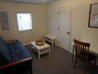 3 x 1 Bedroom Apartments in a House, Charlevoix