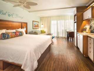 Margaritaville St. Thomas by Wyndham