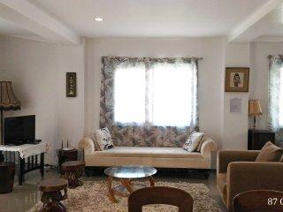 Cozy Apartment - Unit F - 87 Guesthouse, Baguio City