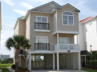 5BR HOME WITH ELEVATOR, North Myrtle Beach
