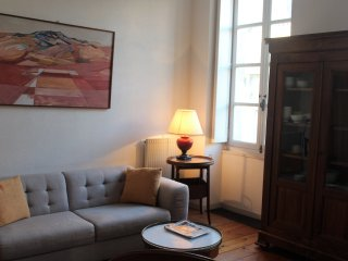 L'appart Sainte Catherine #02 / Grand appartement pour 4 pers., Burdeos