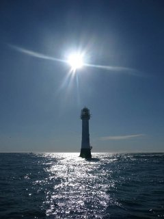 Bellrock lighthouse