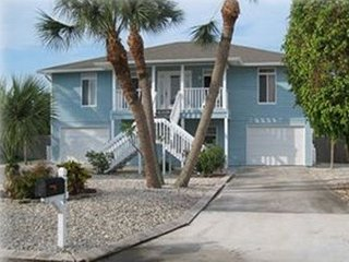 Luxury Home with Private Pool, Fort Myers Beach