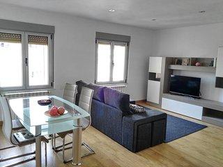 Precioso Apartamento reformado Wifi Oviedo