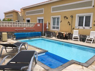 2 Bed Villa in Fuerteventura