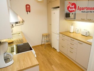 A Lovely Apartment in the City Center of Helsinki - 5618
