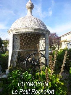 Puits au Petit Rochefort