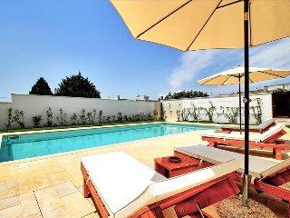 La Gerbera - con piscina privata