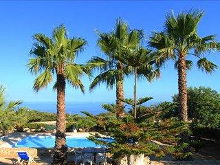 Villa Stella Marina - con ampia piscina