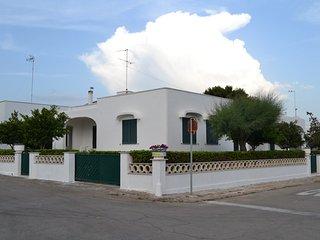 Appartamento fino a 9 posti letto a 100 metri dal mare