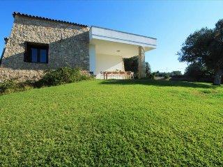 Villa Rosemary - Parco delle Officine, Pescoluse