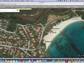 Trilocale a 300 metri dalla spiaggia di Bados, Pittulongu