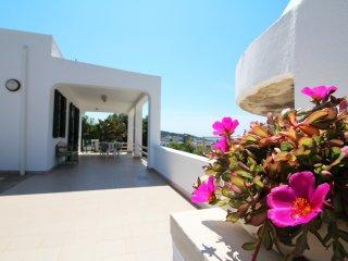 Villa Rosita - con ottima vista mare