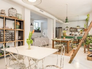 Be Apartment - Wonderful, lovely and bright luxury apartment with an incredible