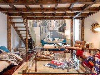 Luxury Apartment Madrid Loft LUXURY