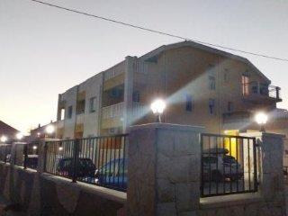 Perkova III/7 Studio apartment 7 with balcony 2 ps.