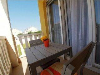 Perkova III/10 One bedroom apartment 10 with balcony 4 ps.