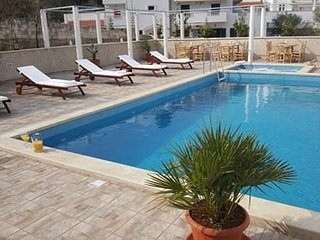 BRAND NEW La Perla apartments  with indoor and outdoor pool and jacuzzi