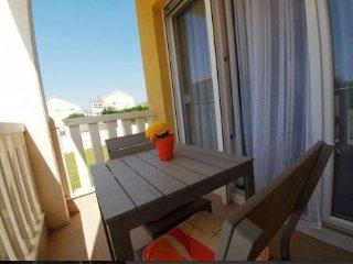 Perkova III/8 One bedroom apartment 8 with balcony 4 ps.