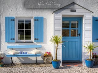 Glan Soch Cottage - Holiday rental