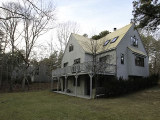 Four bedroom Oak Bluffs Home