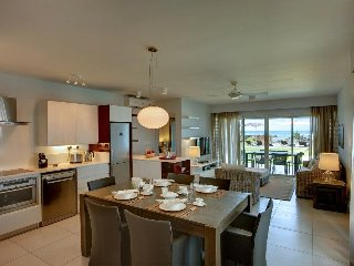 Seafront,premium,luxurious, serviced apartment, Pointe Aux Piments