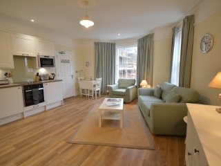 The Pier - luxury apartment by the sea, Southwold